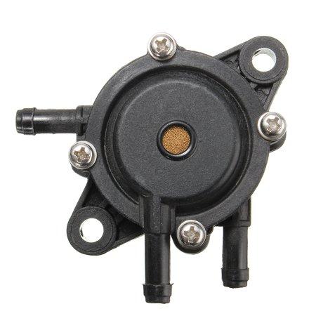 For Kawasaki 25 HP Kohler Briggs Stratton Lawn Mower Engine Gas Fuel Pump  tractorsequipment Filter | Walmart Canada