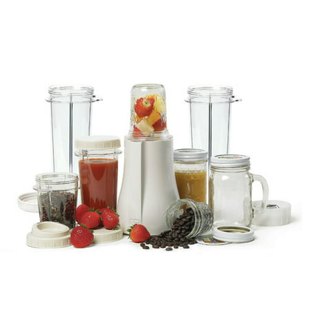 Tribest Tribest BPA Free Complete Personal Extra Large Blender with Grinder