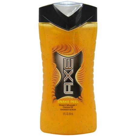 Axe Snake Peel Shower Scrub 12 Fl Oz - Walmart.com | 450 x 450 jpeg 22kB