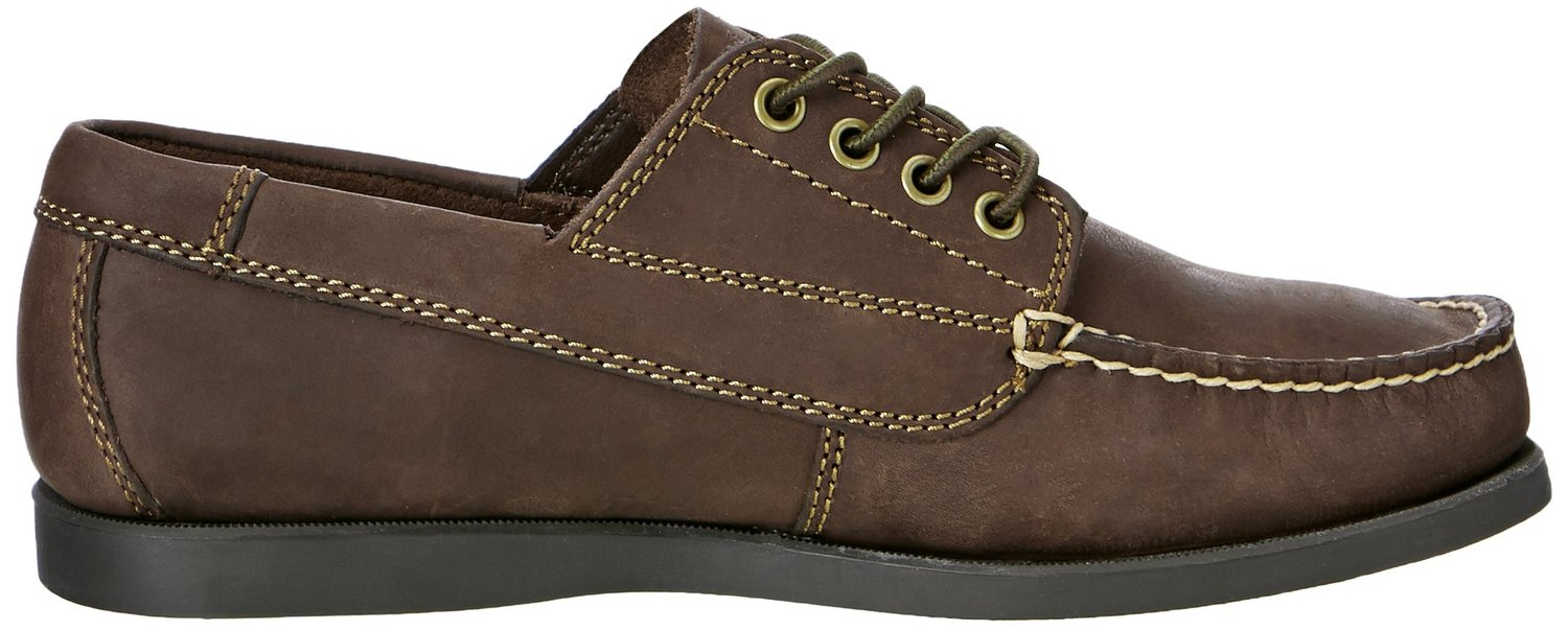 Eastland Men Falmouth Camp Moc Oxfords by Eastland Shoe