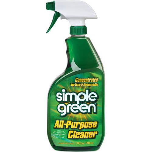 simple green com