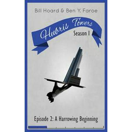 Hubris Towers Season 1, Episode 2 - - Floor 1 Halloween Seasons Tower