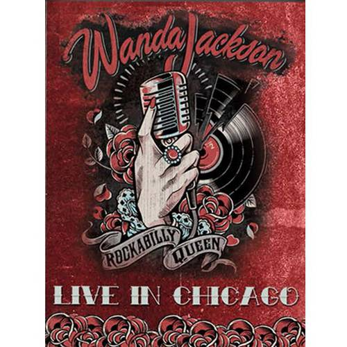 Live In Chicago (Music DVD)