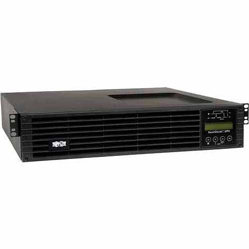 Tripp Lite SmartOnline 2200VA Tower Rack Mountable UPS by Tripp Lite