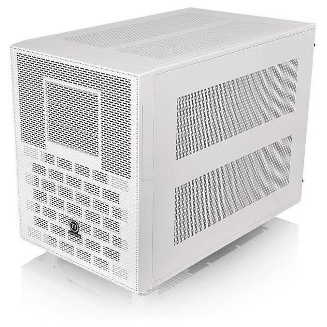 Thermaltake Core X9 Snow Edition Cube Computer Case by Thermaltake