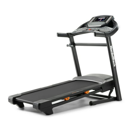"""NordicTrack C 700 Folding Treadmill with 7"""" Interactive Touchscreen and 30-Day iFIT Membership"""