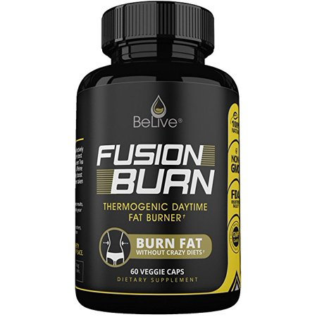 Fusion Burn Garcinia Cambogia With Apple Cider Vinegar Weight Loss