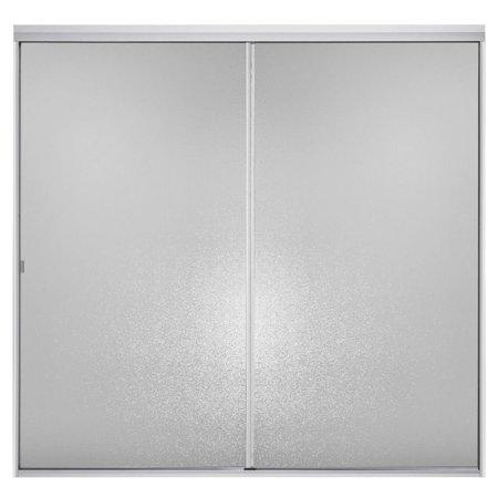 Sterling Standard Silver Bypass Tub Door - Walmart.com