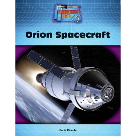 Orion Spacecraft - Space Crafts