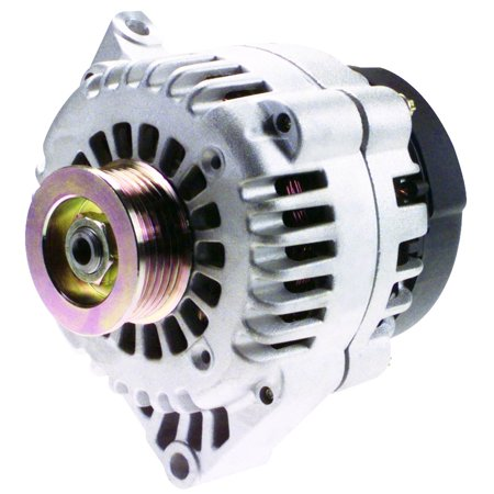 NEW ALTERNATOR FOR 1999 2000 2001 BUICK CENTURY 3.1L, 2000-2001 CHEVROLET LUMINA 3.1L, IMPALA 3.4L MONTE CARLO 3.4