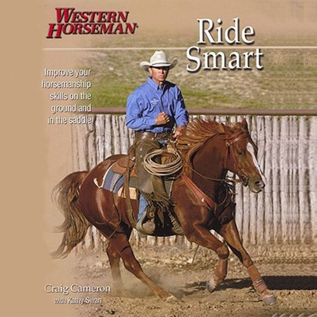 National Book Network  Western Horseman Ride Smart w/ Craig - Smart Toys And Books