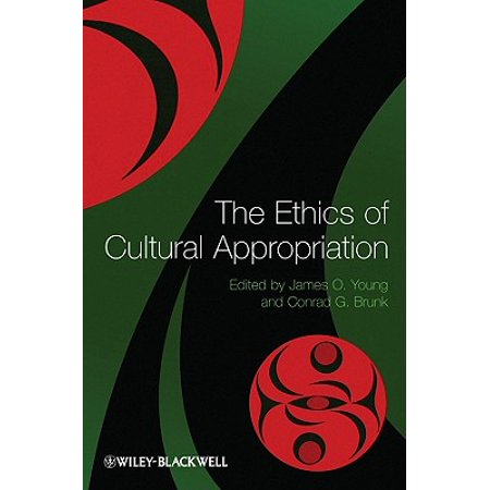 Halloween Cultural Appropriation (The Ethics of Cultural)