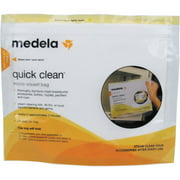 Medela Quick Clean Micro-Steam Bags 5 count