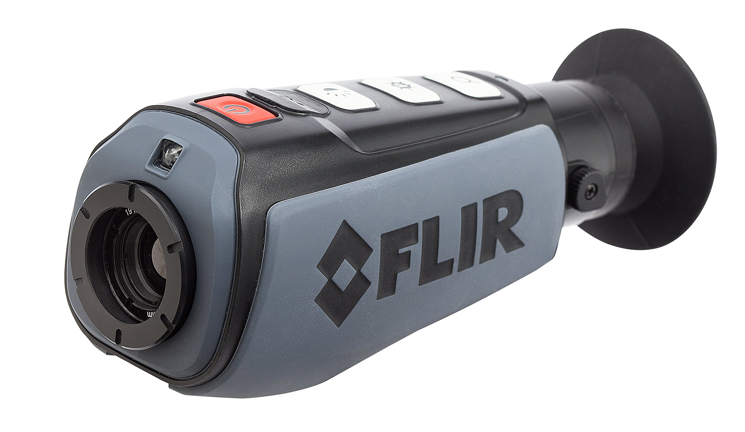 Click here to buy Flir 432-0008-22-00S Ocean Scout 240 Handheld Thermal Camera by FLIR.