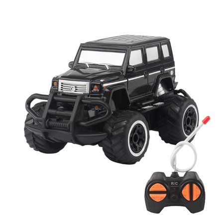 NEW Drift Speed Remote Control Truck RC Off-road Vehicle Kids Car Toy