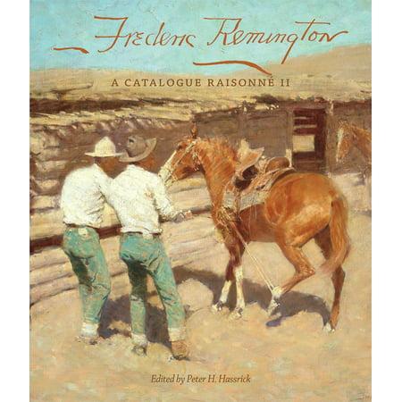 Discount Catalogues (Frederic Remington : A Catalogue Raisonné)