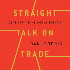 Straight Talk on Trade - Audiobook