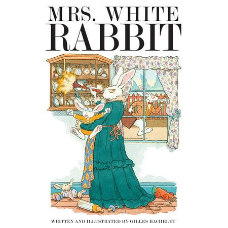 Mrs. White Rabbit](Mrs Rabbit)