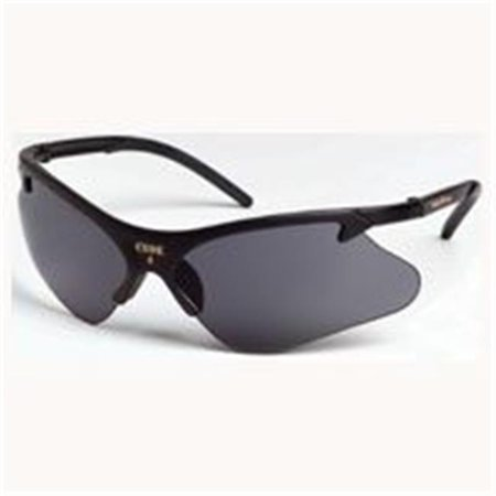 SMITH & WESSON Safety Glasses,Smoke (Agent Smith Glasses)