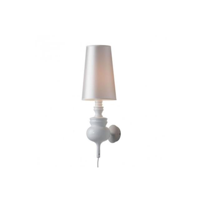 Zuo Modern Contemporary 50401 Idea Wall Lamp - White - image 1 of 1