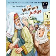 The Parable of the Woman and the Judge
