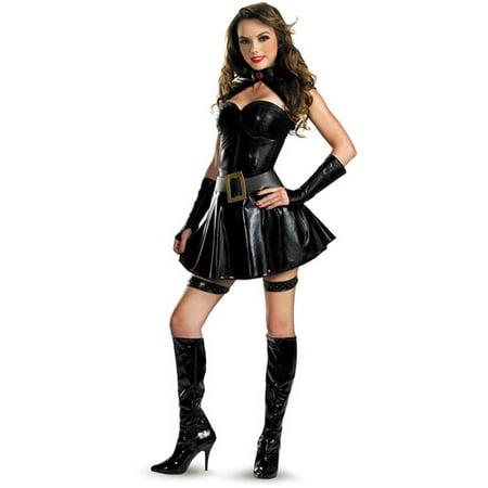 GI Joe Baroness Sassy Adult Halloween Costume