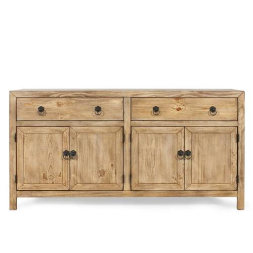 Walentin Accent Cabinet By Ashley Furniture: Ashley Vennilux Accent Cabinet Console Table In Bisque