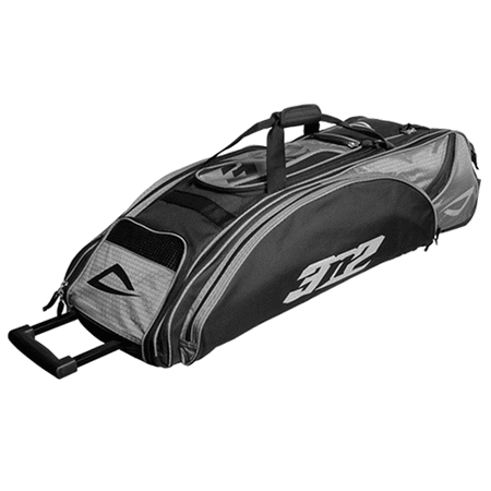 3N2 Go Bag Whether youre in the dugout or on the road, the rugged, multi-compartment 3N2 GO BAG has your gear covered.