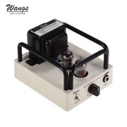 Wangs PHA-T1 High Fidelity All-tube Headphone Amplifier Amp with 12AU7 12BH7 Tubes