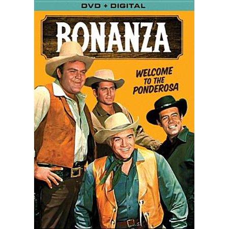Bonanza: Classic TV Episodes (DVD)
