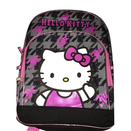 Sanrio Hello Kitty Argyle Print 16