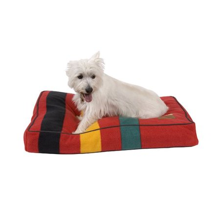 Carolina Pet Company Rainier National Park Pet Pillow