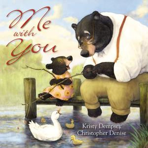 Me With You - eBook