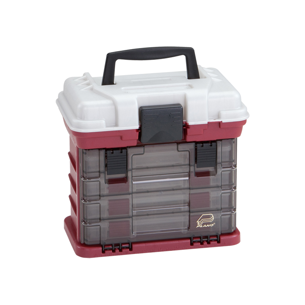 Plano Small System Tackle Box by Plano Molding Company