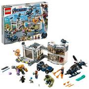 LEGO Marvel Avengers Compound Battle 76131 Building Set (699 pieces)