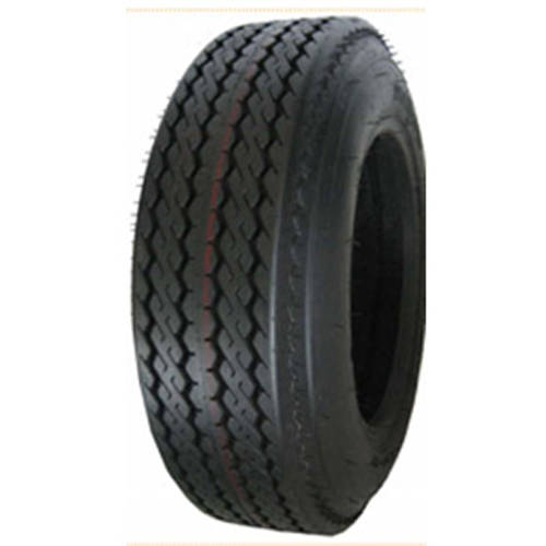 Hi Run  Trailer 4.80-8 6 Ply    Trailer Tire (Tire Only)