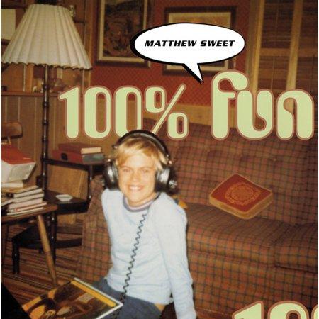 - 100% Fun (Vinyl)