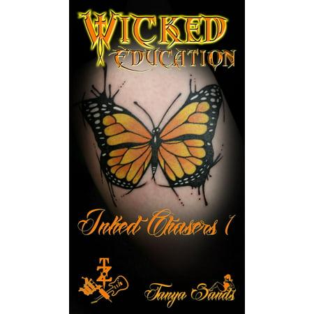 Wicked Education - eBook (Wicked Ink)