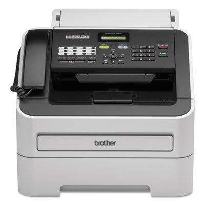 IntelliFAX-2940 Laser Fax Machine, Copy Fax Print, Sold as 1 Each by Brother