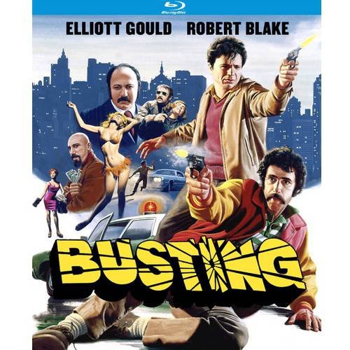 Busting (Blu-ray) (Widescreen)