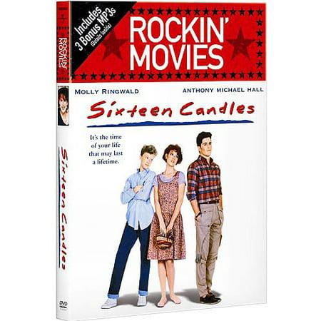 Sixteen Candles W/music Downloads dvd - Walmart.com