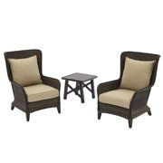 Better Homes and Gardens Camrose 3-Piece Bistro Chat Set