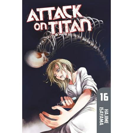 Attack on Titan 16](Attack On Titan Accessories)