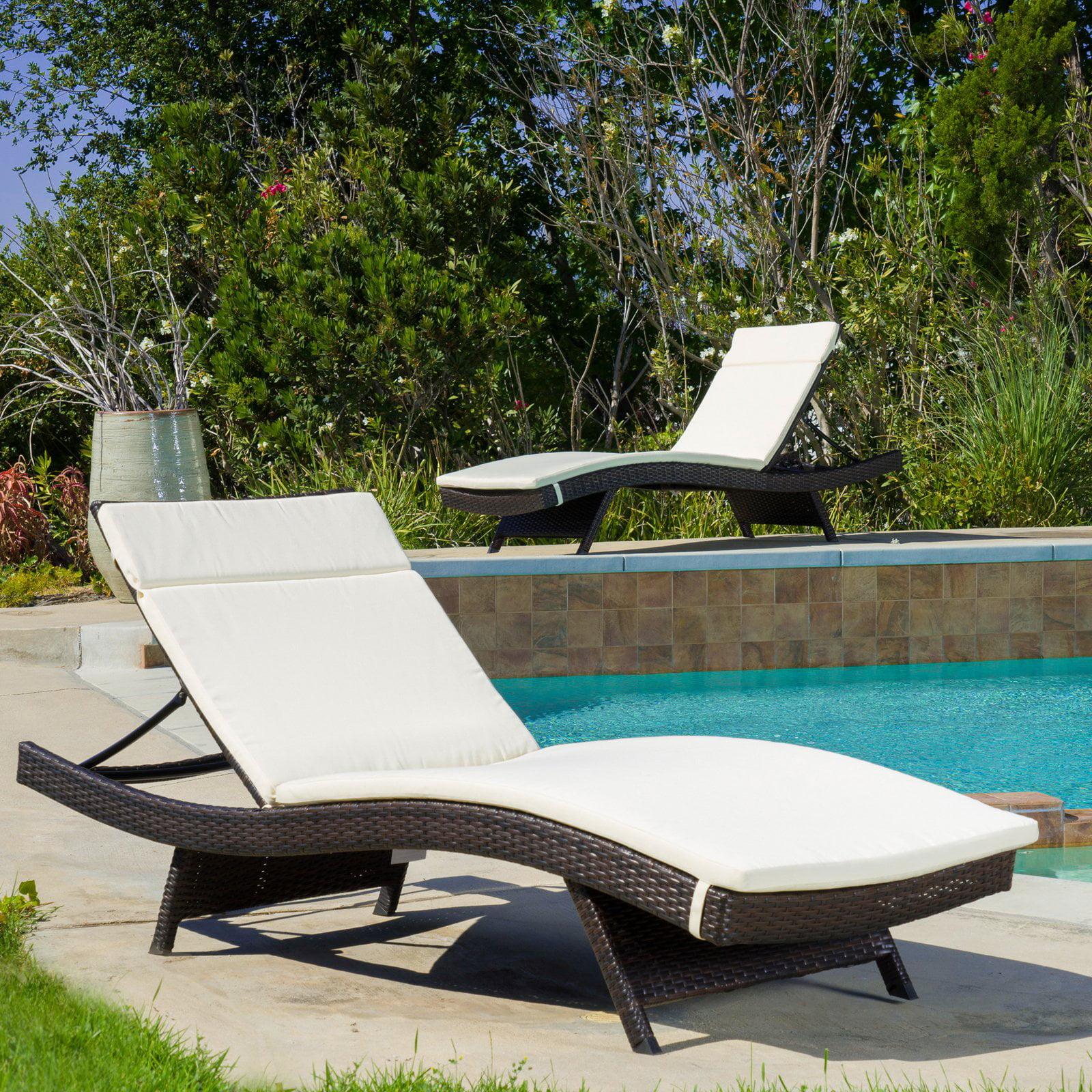 Lexton Lounge Chair Cushion