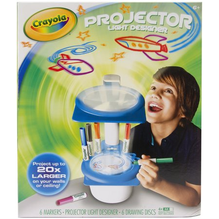 Crayola sketcher projector Crayola fashion design studio reviews