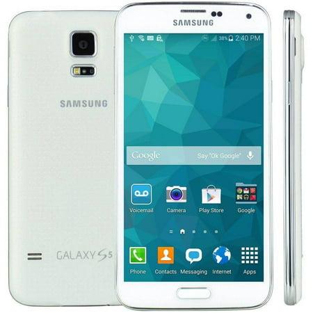 100% FREE MOBILE PHONE SVC W/ FREEDOMPOP SAMSUNG GALAXY S5