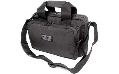BLACKHAWK! Sportster Shooters Bag by BLACKHAWK!