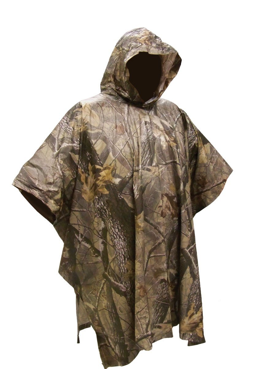 Click here to buy Unisex-adult Adult Pvc Poncho Camo Poncho, Universal, Zip Waterproof Suit Zippered Inflated Security Etag 32Inches....