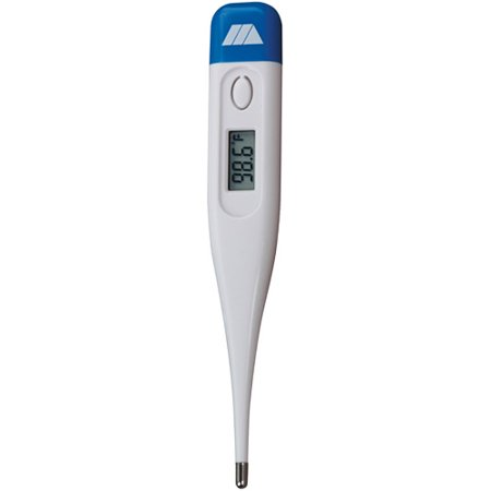 mobi digital thermometer instructions