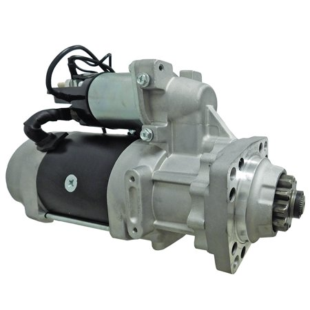 New Starter Fits Cummins Isx 11 9L Industrial Engines 8201082 8201083 8200793